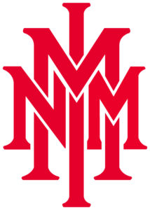 New Mexico Military Institute logo